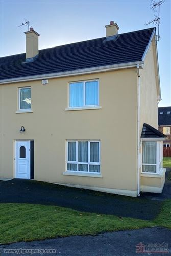 Main image for No 23 The Willows, Ballinamore, Co. Leitrim N41 PE06