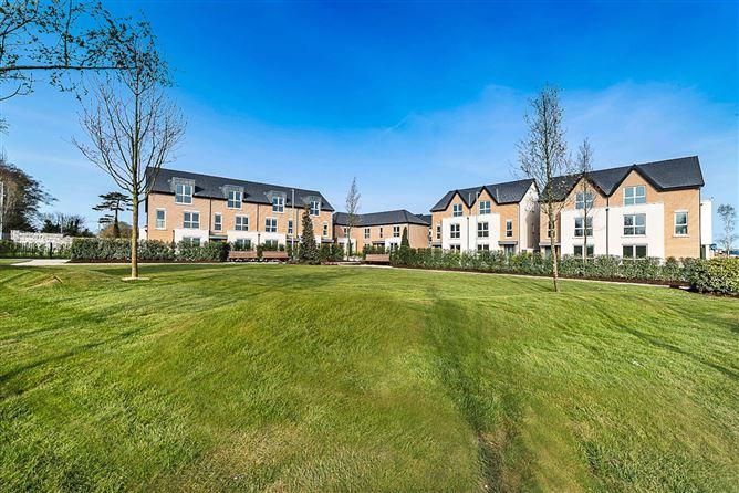 Main image for 32 Drumnigh Manor, Drumnigh Road, Co. Dublin DUBLIN, Portmarnock, Co. Dublin