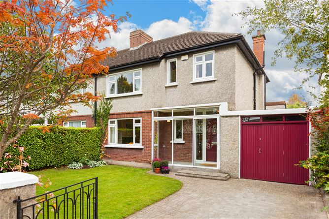 52 South Hill, Dartry, Dublin 6