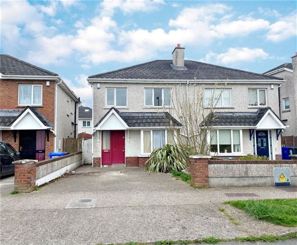 Main image for 5 Birch Lawn, Johnstown, Navan, Co Meath C15 DD3H