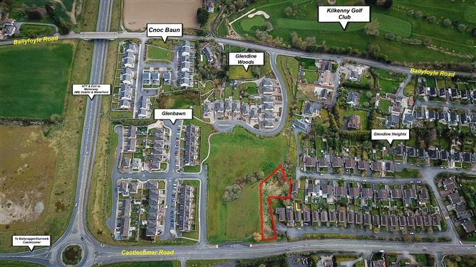Main image for Glendine, Castlecomer Road,, Kilkenny, Kilkenny