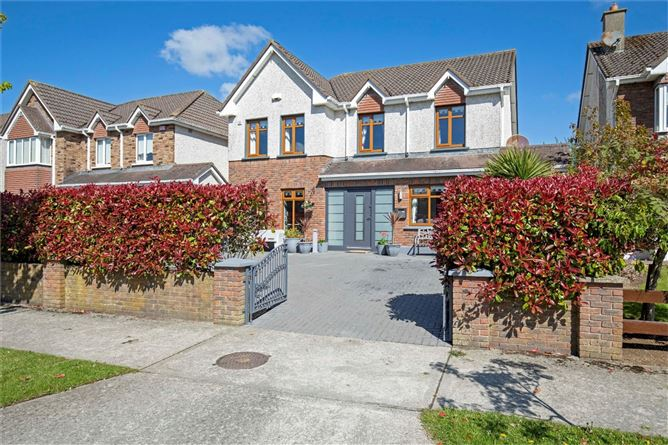 Main image for 13 Limekiln Hall, Dublin Road, Navan, Co Meath