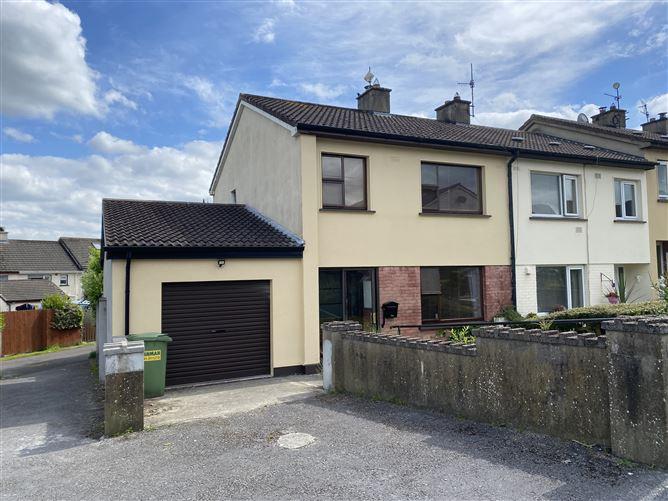 Main image for 1 Marian Place, Killaloe, Clare