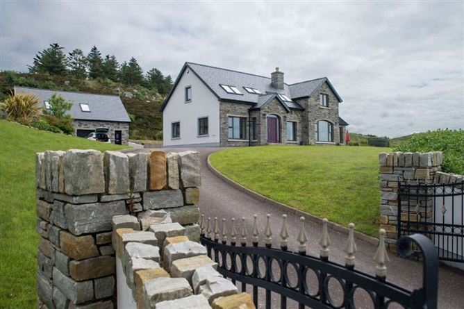 Main image for Front Hill House, Donegal