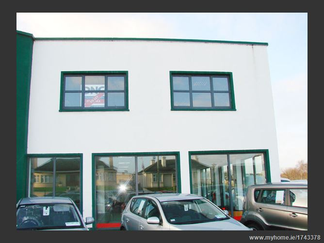 Kilrush Road (First Floor), Ennis, Co. Clare