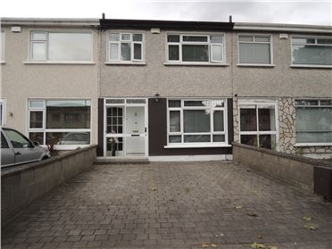 Main image of 109, The Crescent, Millbrook Lawns, Tallaght, Dublin 24