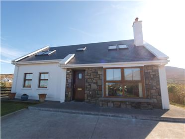 1 Silver Strand Cottages, Achill, Mayo