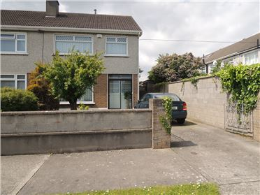 Main image of 249, Glenview Park, , Tallaght, Dublin 24