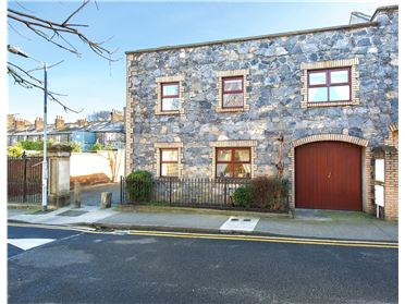 Photo of The Mews, Rear 31 Mount Pleasant Square, Ranelagh, Dublin 6