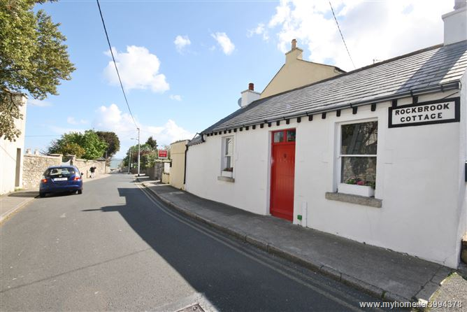Rockbrook Cottage Coliemore Road, Dalkey, Dublin