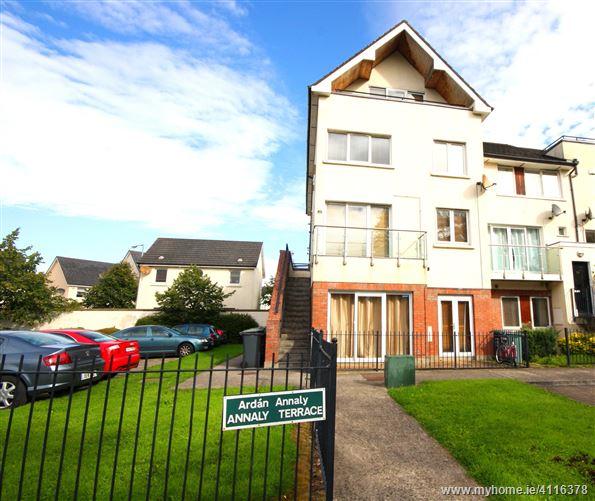 33 Annaly Terrace, Ongar Wood, Ongar, Dublin 15