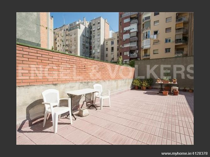 08022, Barcelona Capital, Spain