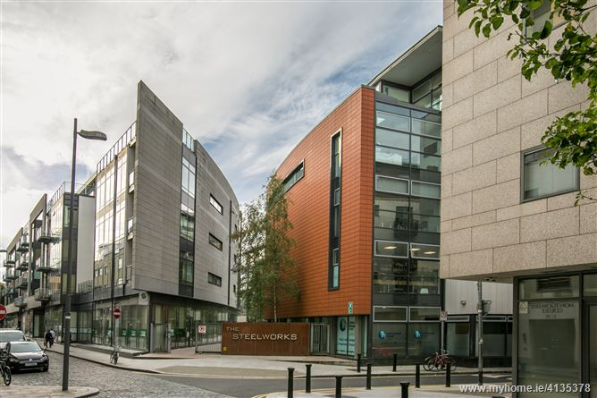 Photo of 38 The Atrium, The Steelworks, Foley Street , Amiens Street, Dublin 1