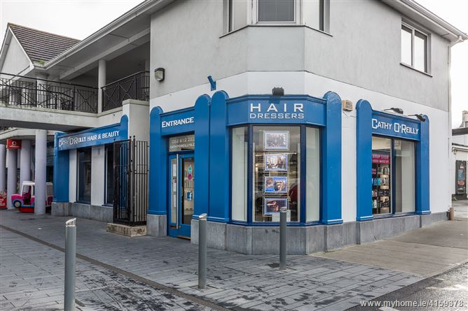 Cathy O'Reilly's Hair Salon, 8/9 Marystone Centre, Clonmel, Tipperary