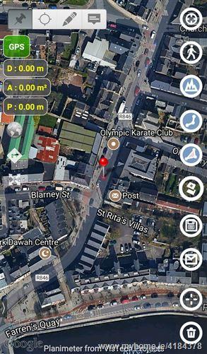 7 Day Publican's License, Cork City, Cork
