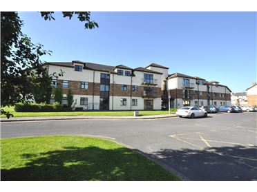 Photo of Apartment 66, Millbank Square, Sallins, Kildare