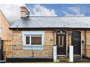 Photo of 1 Thomas Davis Street West, Inchicore, Dublin 8