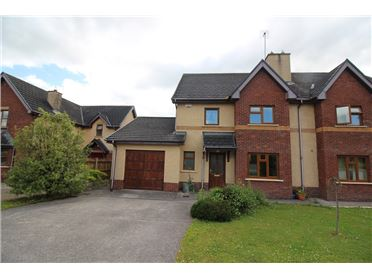 Photo of 2 Bramble Way, Castlelake, Carrigtwohill, Cork