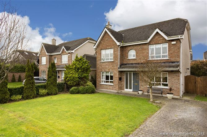 87 Moulden Bridge, Ratoath, Meath