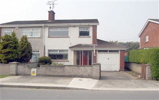 48 Cherryvale, Bay Estate, Dundalk, Louth