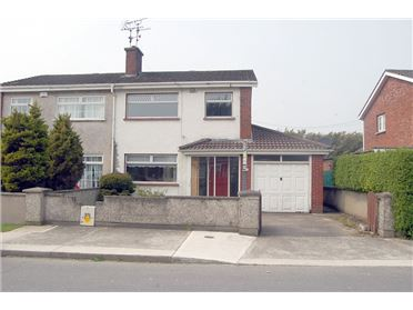 Main image of 48 Cherryvale, Bay Estate, Dundalk, Louth