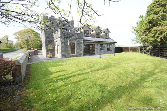 Main image for Quanstown Castle, Quanstown, Piercestown, Wexford