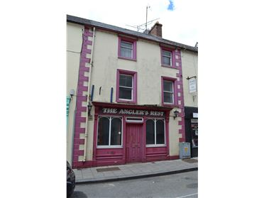 Photo of The Anglers Rest, Main Street, Graiguenamanagh, Kilkenny