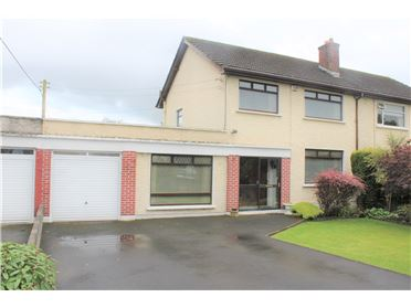 Main image of 30 Ballymany Park , Newbridge, Kildare