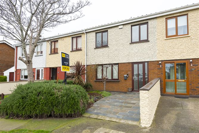 25 Mourne View, Skerries, County Dublin