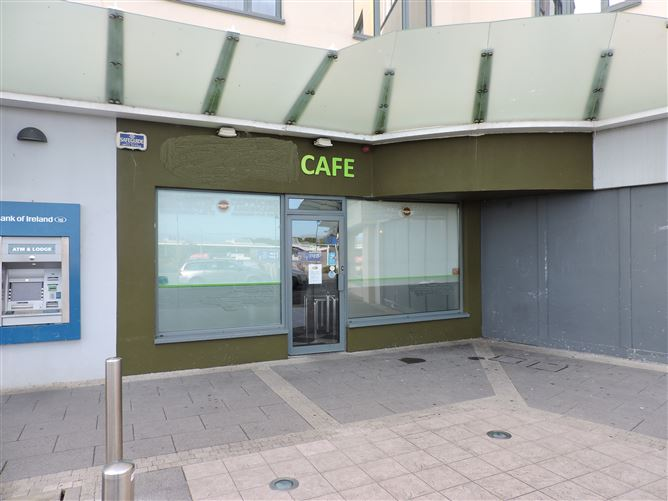 Summerhill Cafe, Summerhill Retail Park, Tramore, Waterford