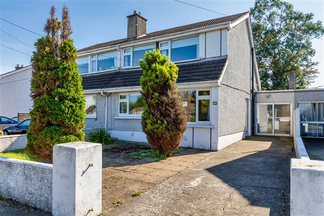 Main image for 41 Marian Crescent, Dublin 14, Rathfarnham