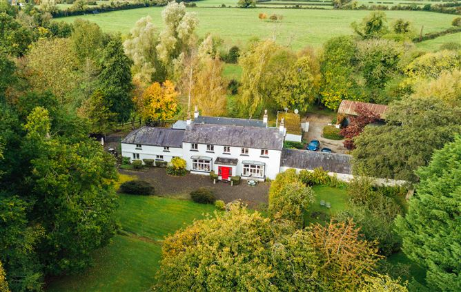 Main image for Clownings on c. 3.73 Acre, Straffan, Kildare