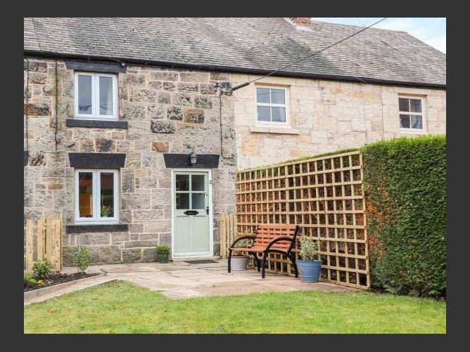 Main image for Carreg Cottage, MOLD, Wales