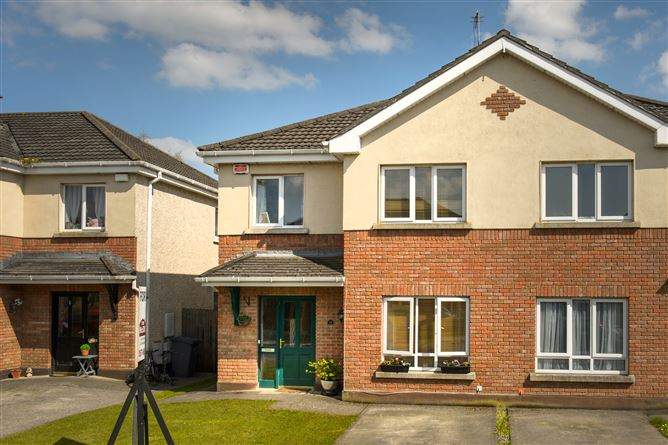 Main image for 16 Botley Court, Portarlington, Laois