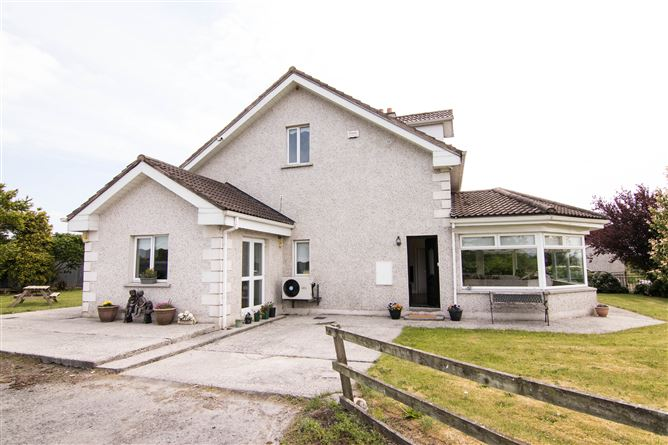 Main image for Woodview, Nicholastown, Athy, Kildare