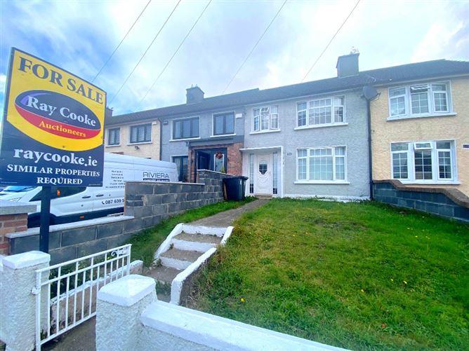 Main image for 24 Oranmore Road, Ballyfermot, Dublin 10