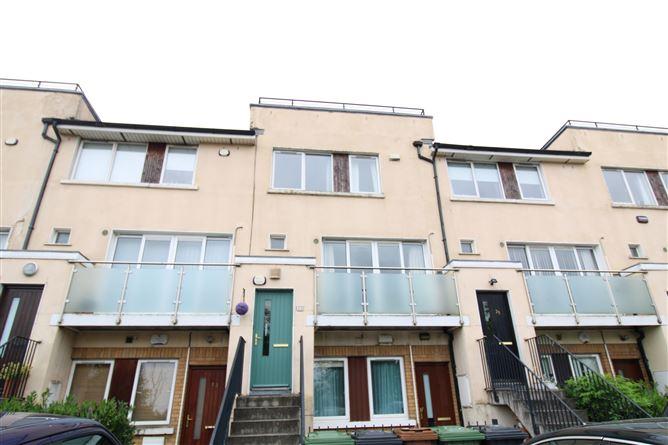 Main image for 23 Hayworth Terrace , Ongar, Dublin 15