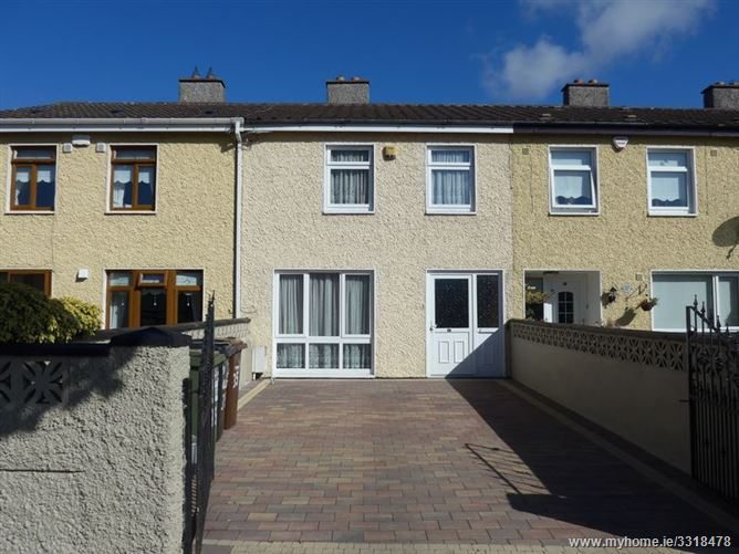 35 Sheepmoor Grove, Blanchardstown, Dublin 15