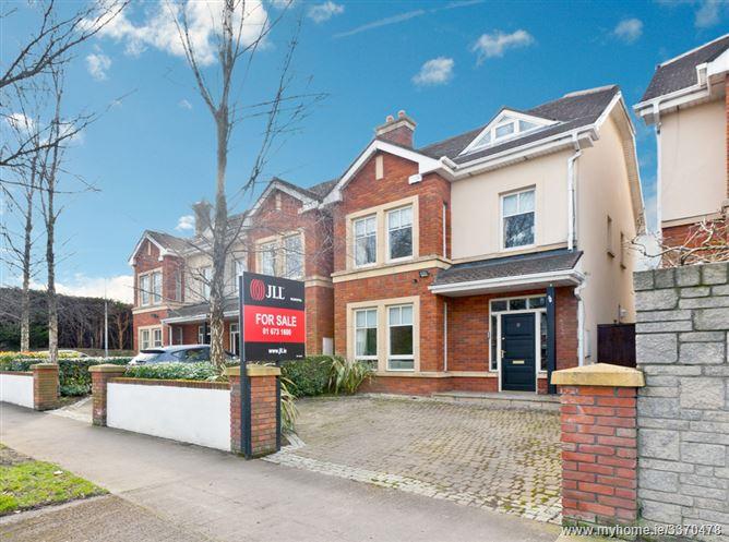5 Ailesbury Grove Donnybrook Dublin 4