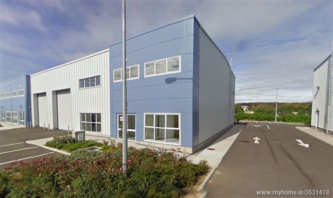 Main image of Axis Business Park Unit 18 Block H  , Tullamore, Offaly
