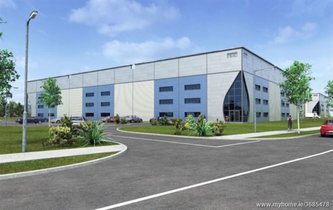 Main image for A01 The Hub Logistics Park, Clonee, Dublin 15