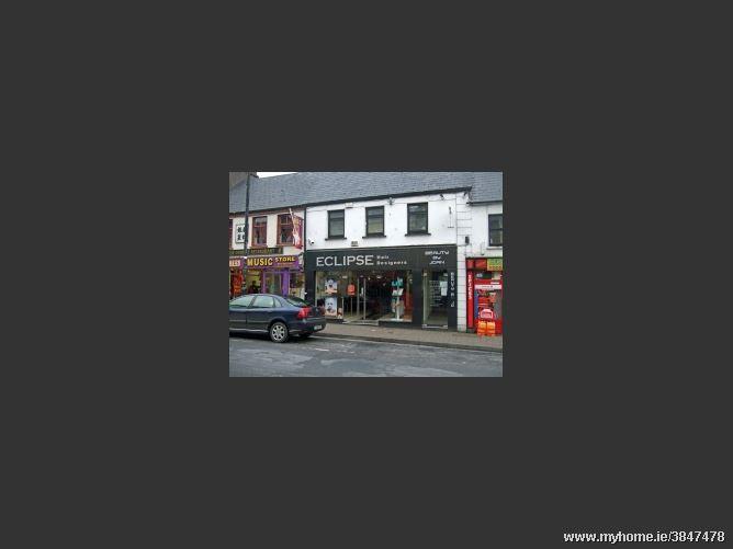 Linenhall Street, , Castlebar, Co.Mayo