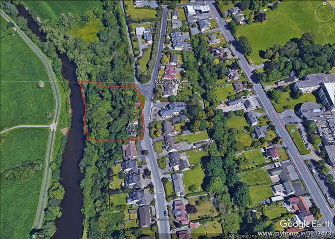 Photo of Development Site Greenshill, Kilkenny, Kilkenny