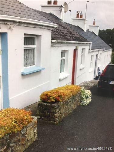 Photo of 2 St Nally's Terrace, Castlerea, Roscommon