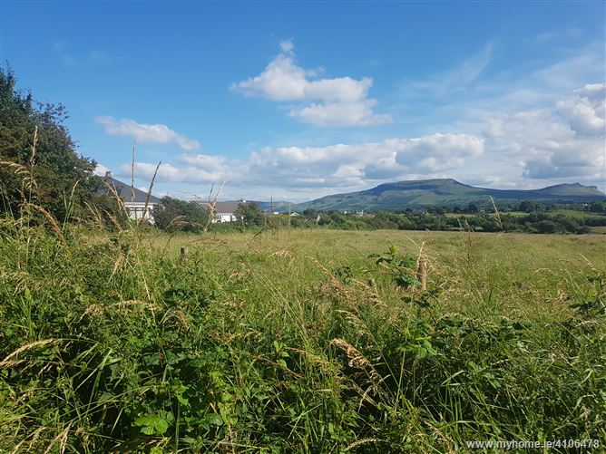 2.75 Acres of Zoned Development Land West End , Bundoran, Donegal