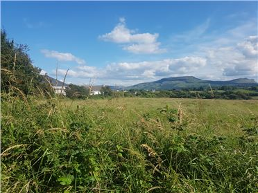 Main image of 2.75 Acres of Zoned Development Land West End , Bundoran, Donegal