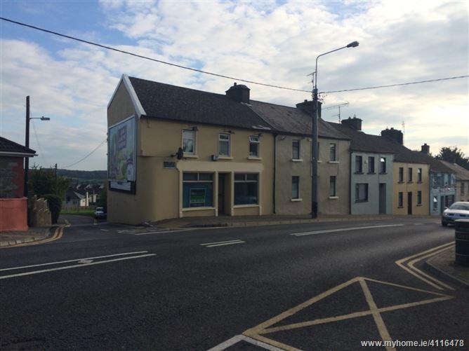 Photo of Pitcher Lane (off Carrick St), Kells, Meath