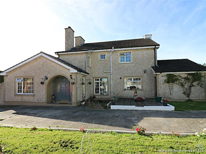 46 Dunbane, Carrick-on-Suir, Tipperary