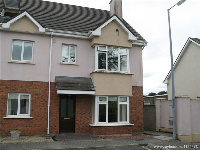 Photo of 8 Tanner Hall Athy Road, Carlow Town, Carlow