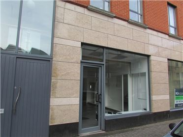 Main image of Unit 2 The Corner Building, Drogheda, Louth